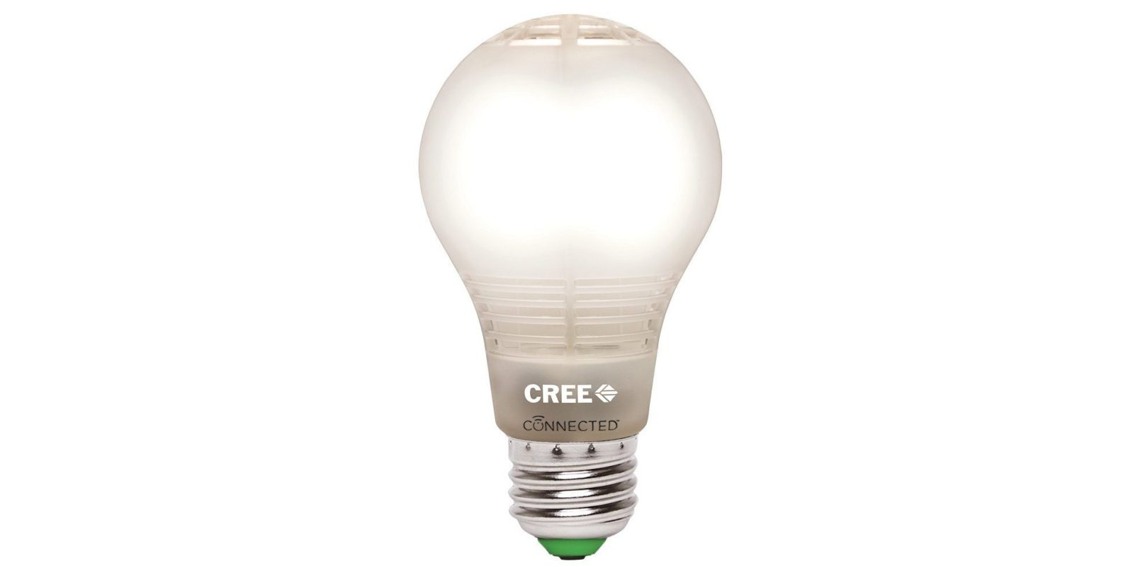 Cree's Connected Smart Bulbs work with Alexa at new lows from $3 each
