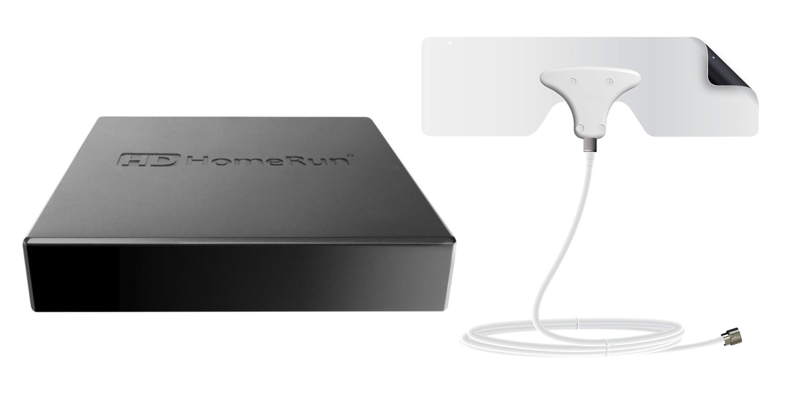 Watch live TV on your iPhone with HDHomeRun's tuner at $100 (33% off), more