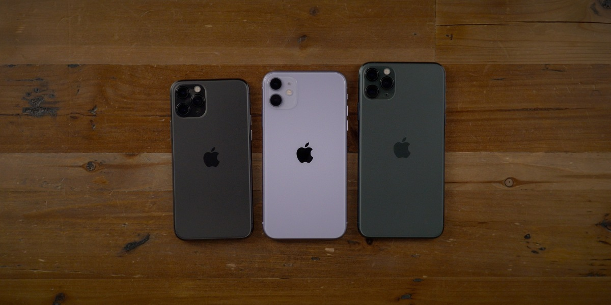 Cyber Monday Iphone Deals Include Free Iphone 11 More 9to5toys