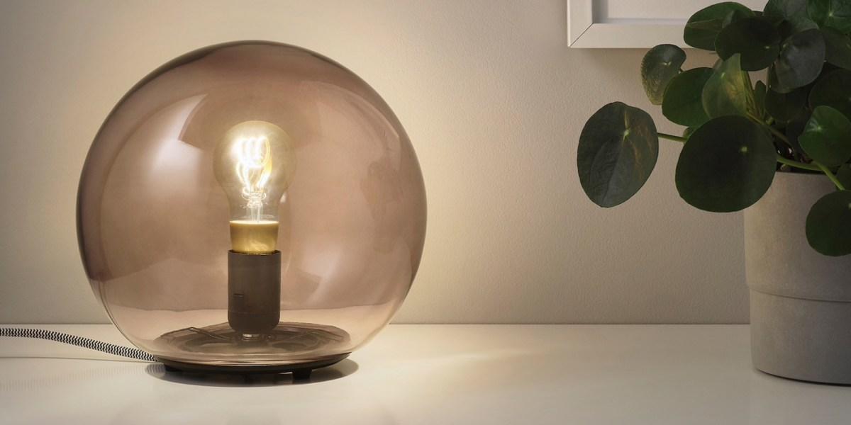 IKEA Edison Smart Bulb