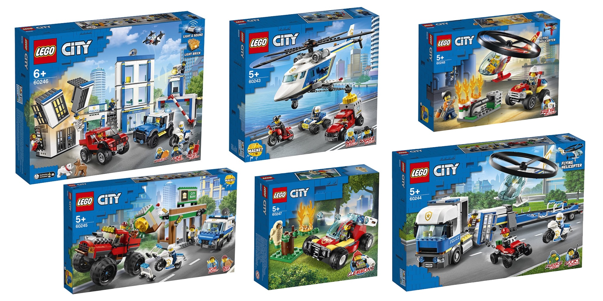 New Lego Sets 2020.Lego Star Wars 2020 Sets Announced Alongside City And More