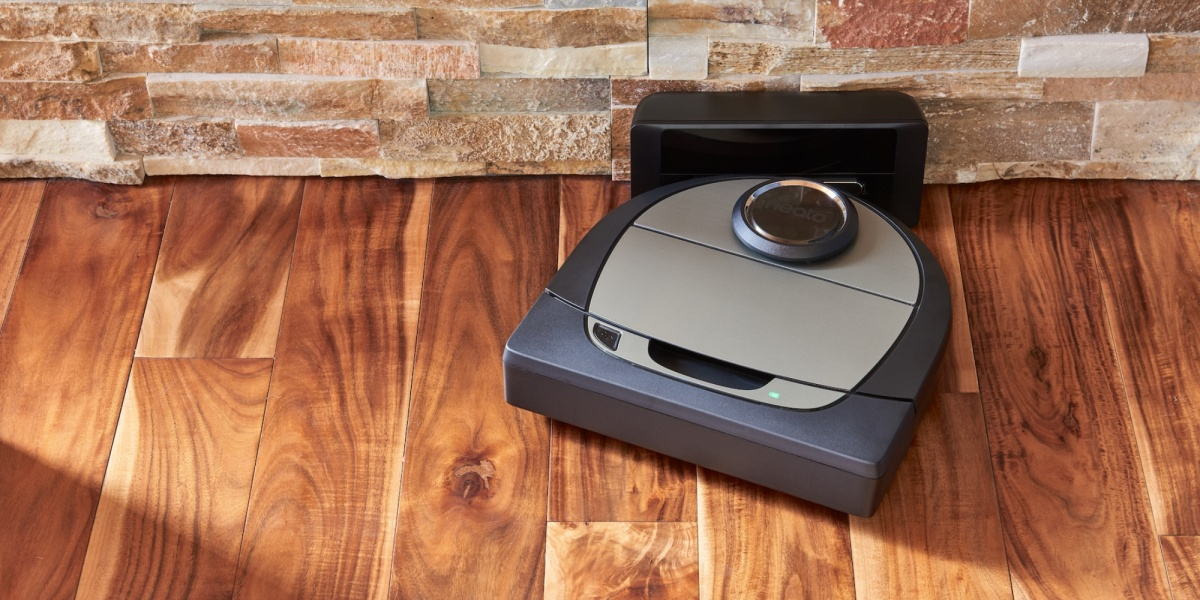Robotic vacuum Black Friday