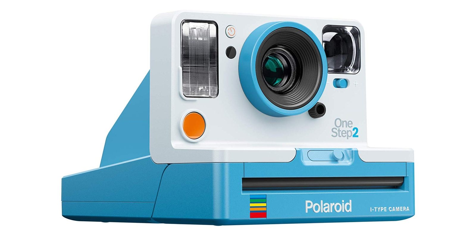Polaroid's OneStep2 VF Instant Camera makes a great gift at $45 (Reg. $82)