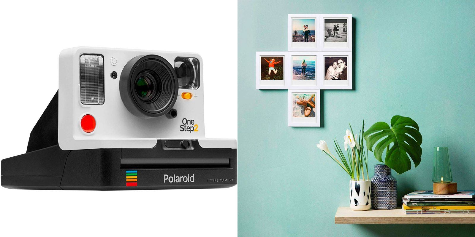 Polaroid's Originals OneStep 2 VF Instant Camera is at an Amazon low of $75