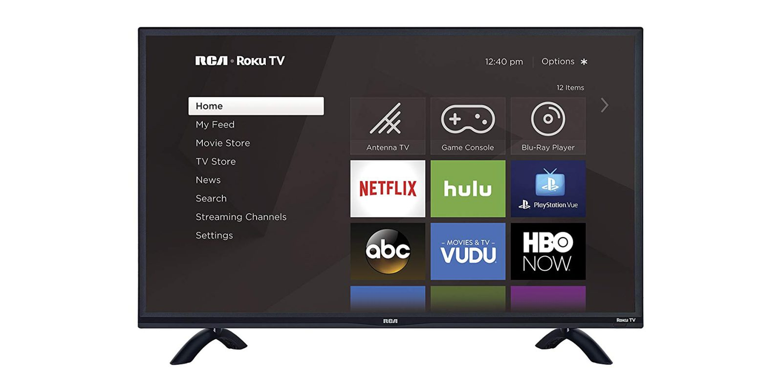 Walmart's early Black Friday doorbusters offer Roku-enabled TVs from $100