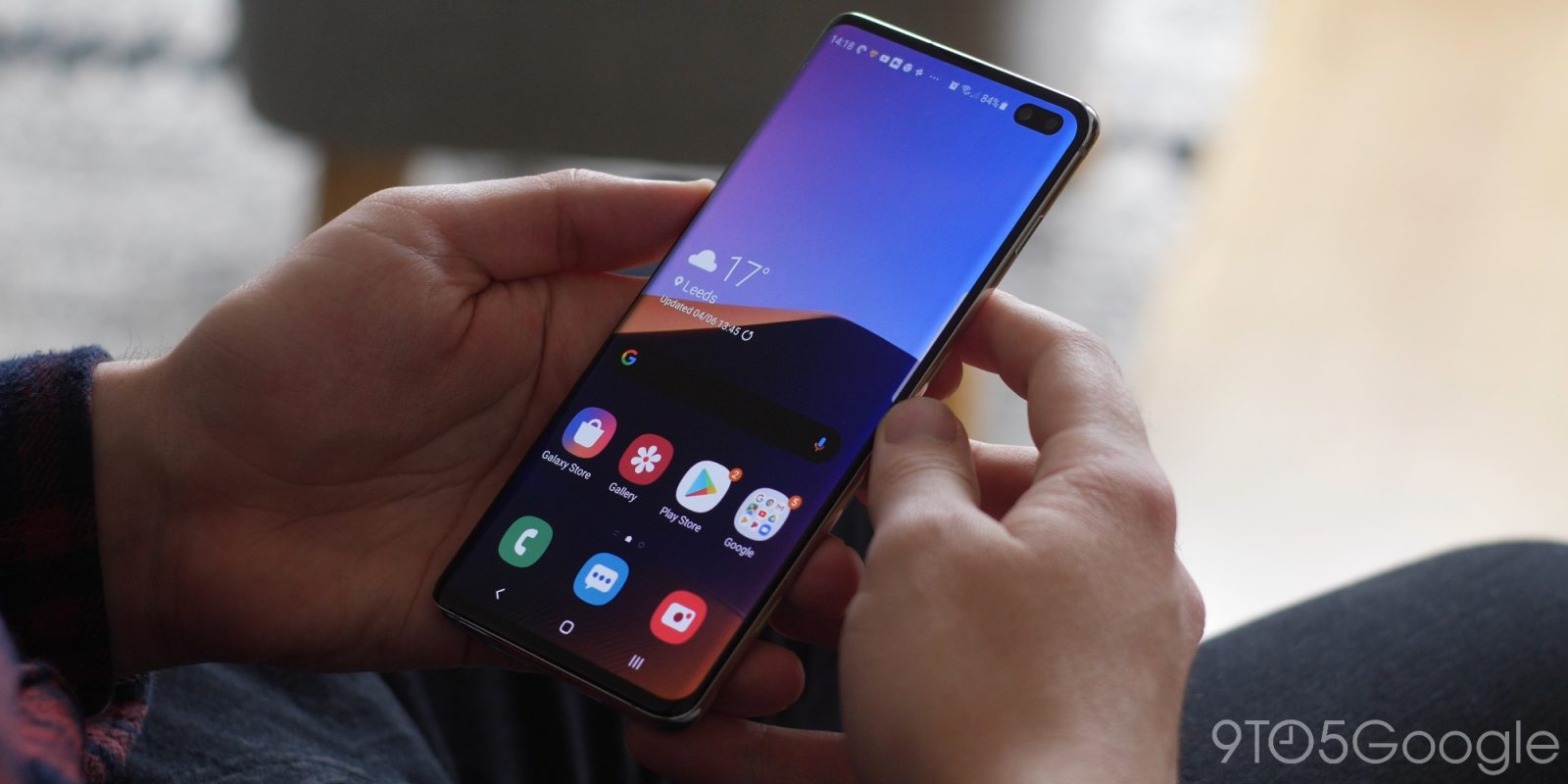 Slash $300 off Samsung's Galaxy S10+, now matching its Prime Day price at $700