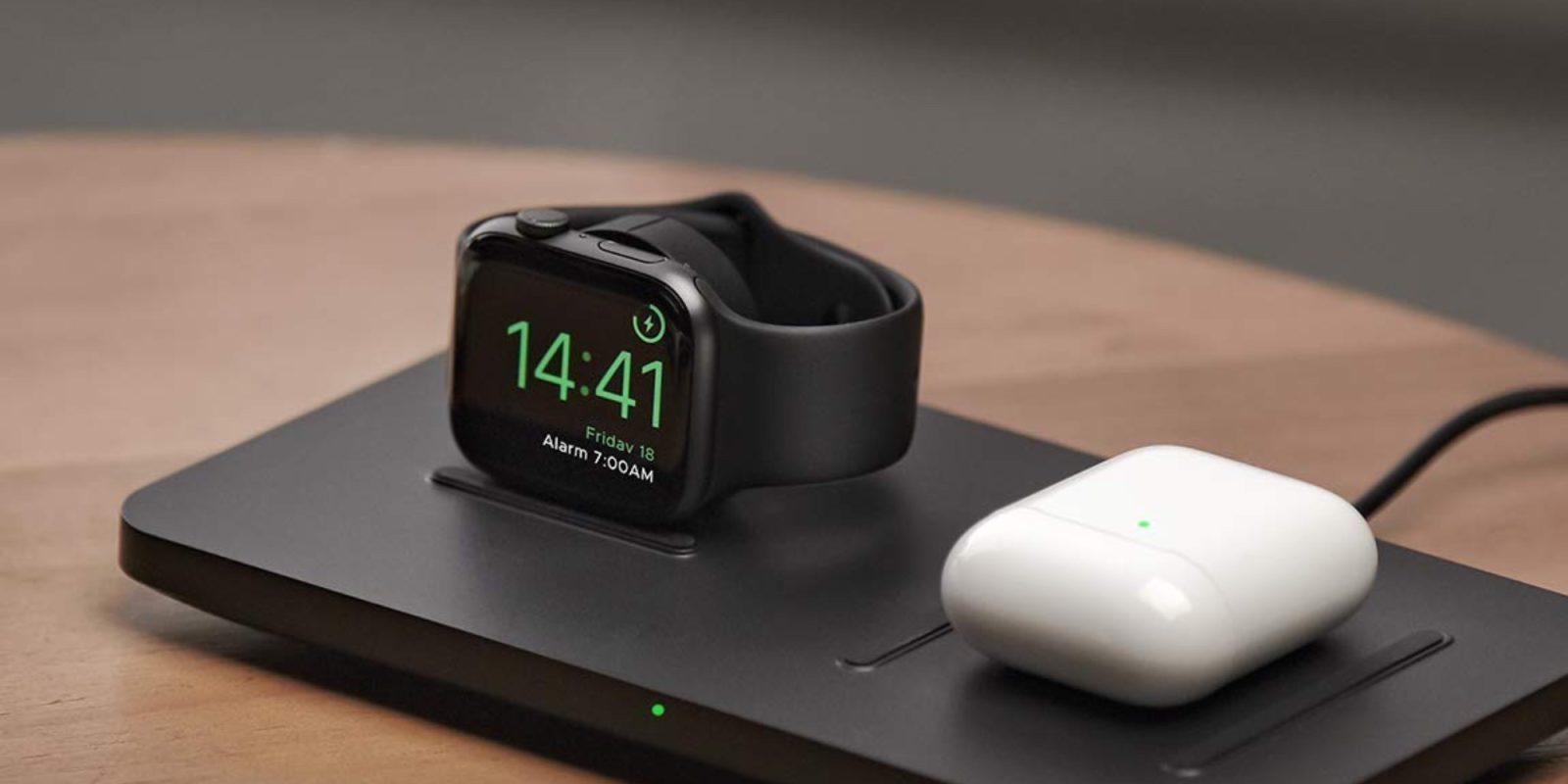 Smartphone Accessories: Seneo 10W 2-in-1 Qi Charging Pad $20 (32% off), more