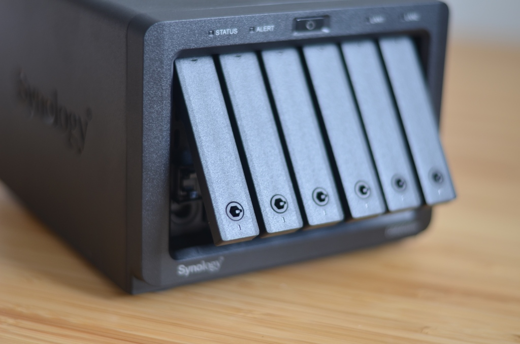 DS620slim synology