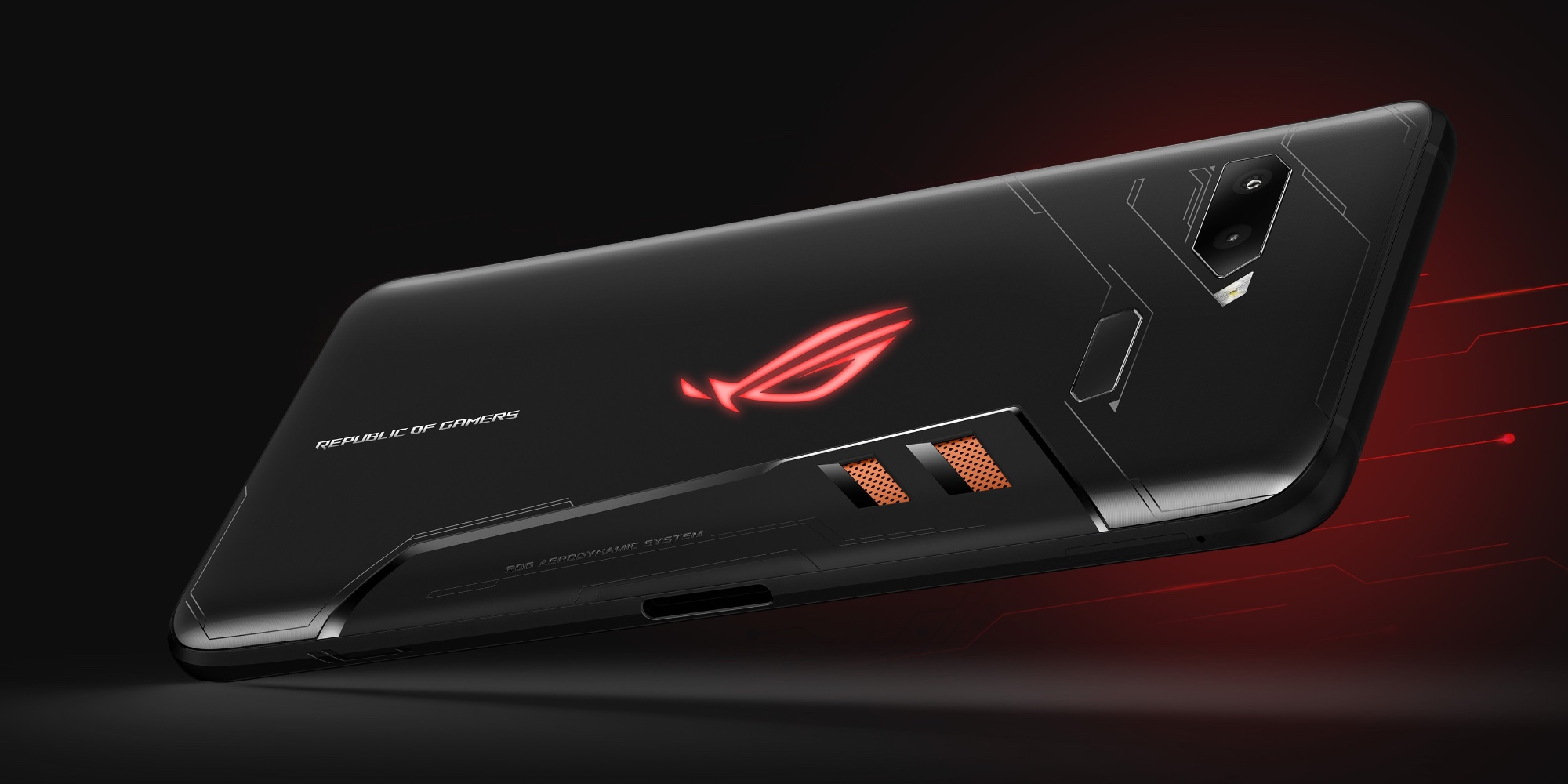 ASUS ROG Smartphone drops to $400 after $625 discount - 9to5Toys