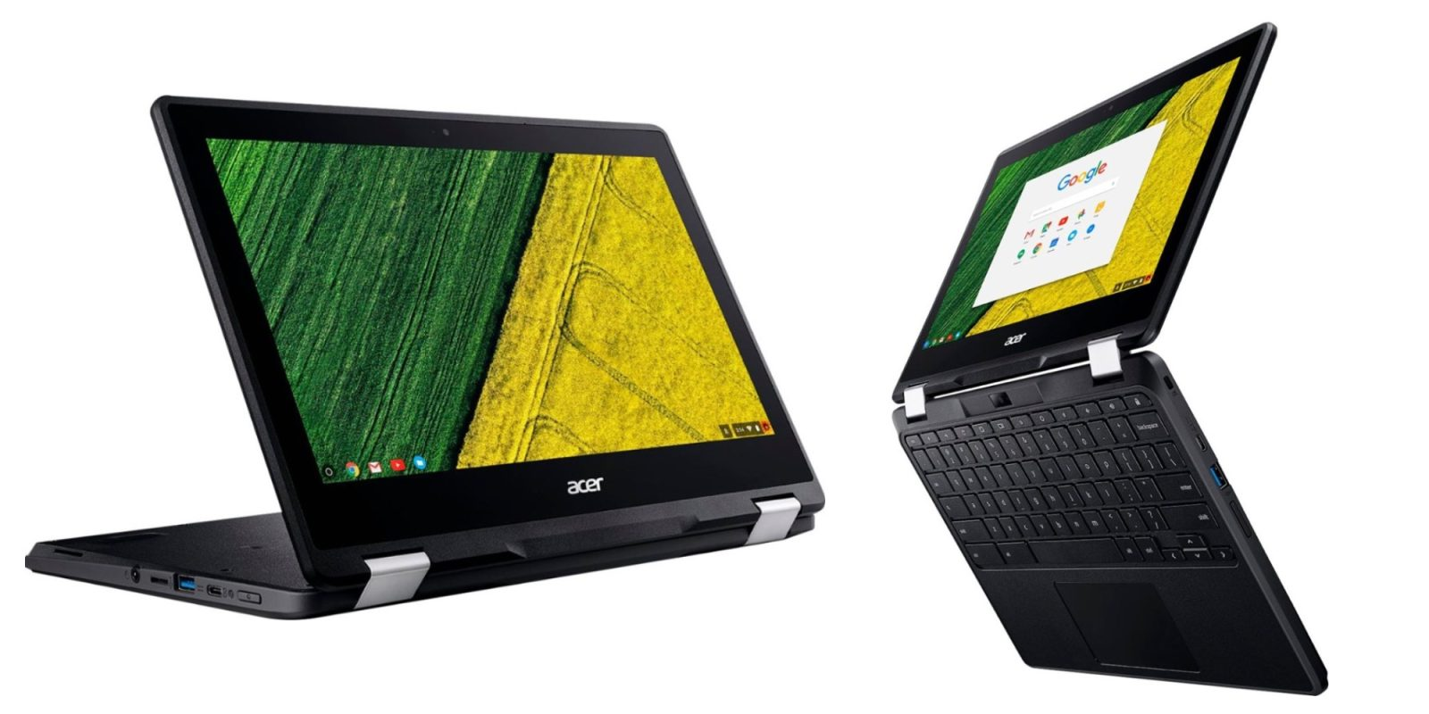Acer's 2-in-1 Chromebook Spin 11 can be yours for $219 (Save up to $110)