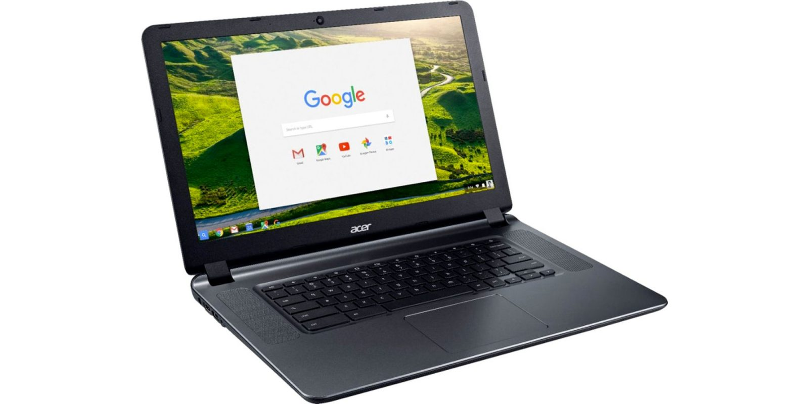 Acer's 15-inch Chromebook has 12-hour battery and 3-months of Disney+ at $149