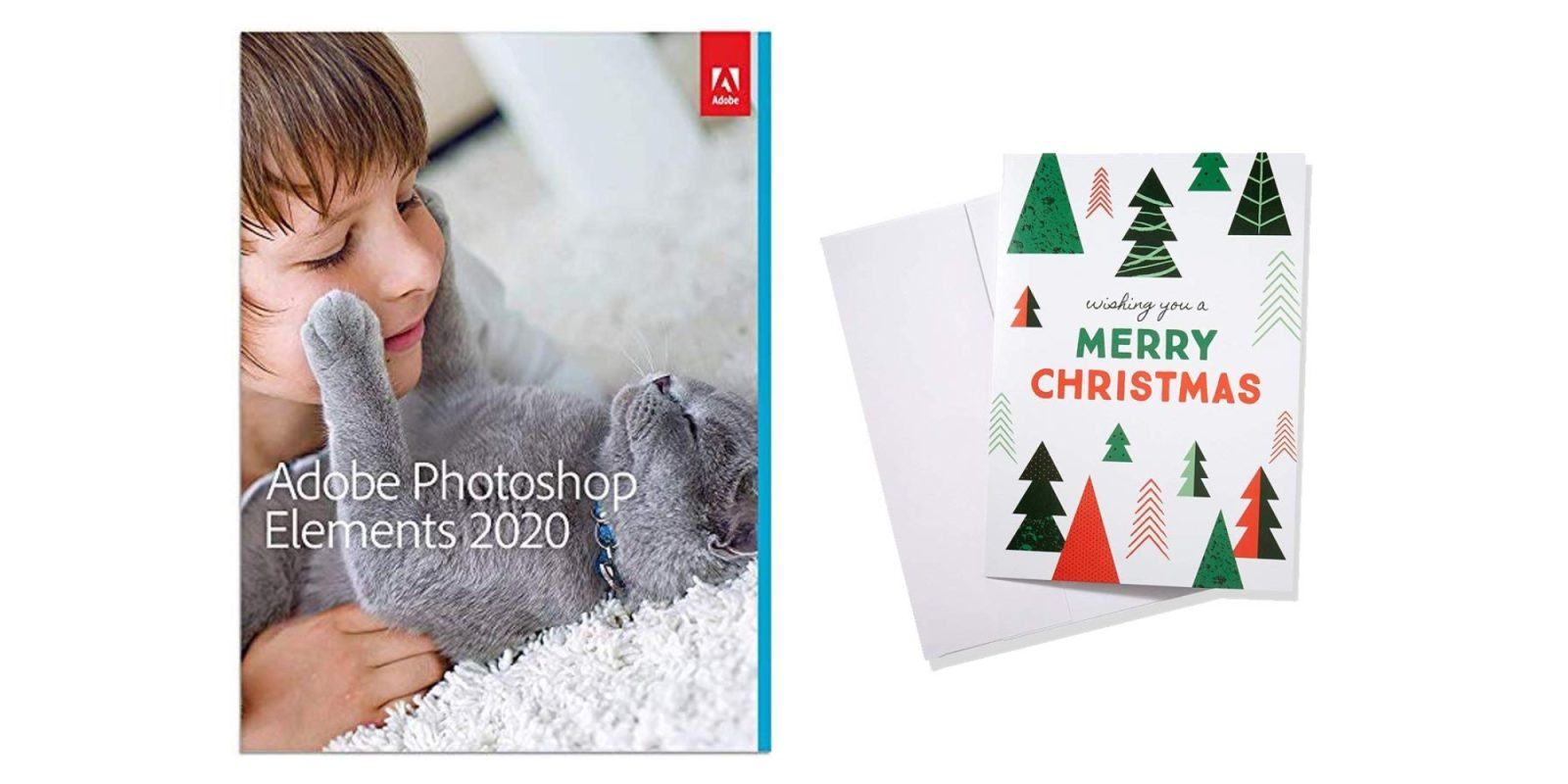 Score Adobe Photoshop Elements 2020 for $56 and get a free $10 GC ($110 value)
