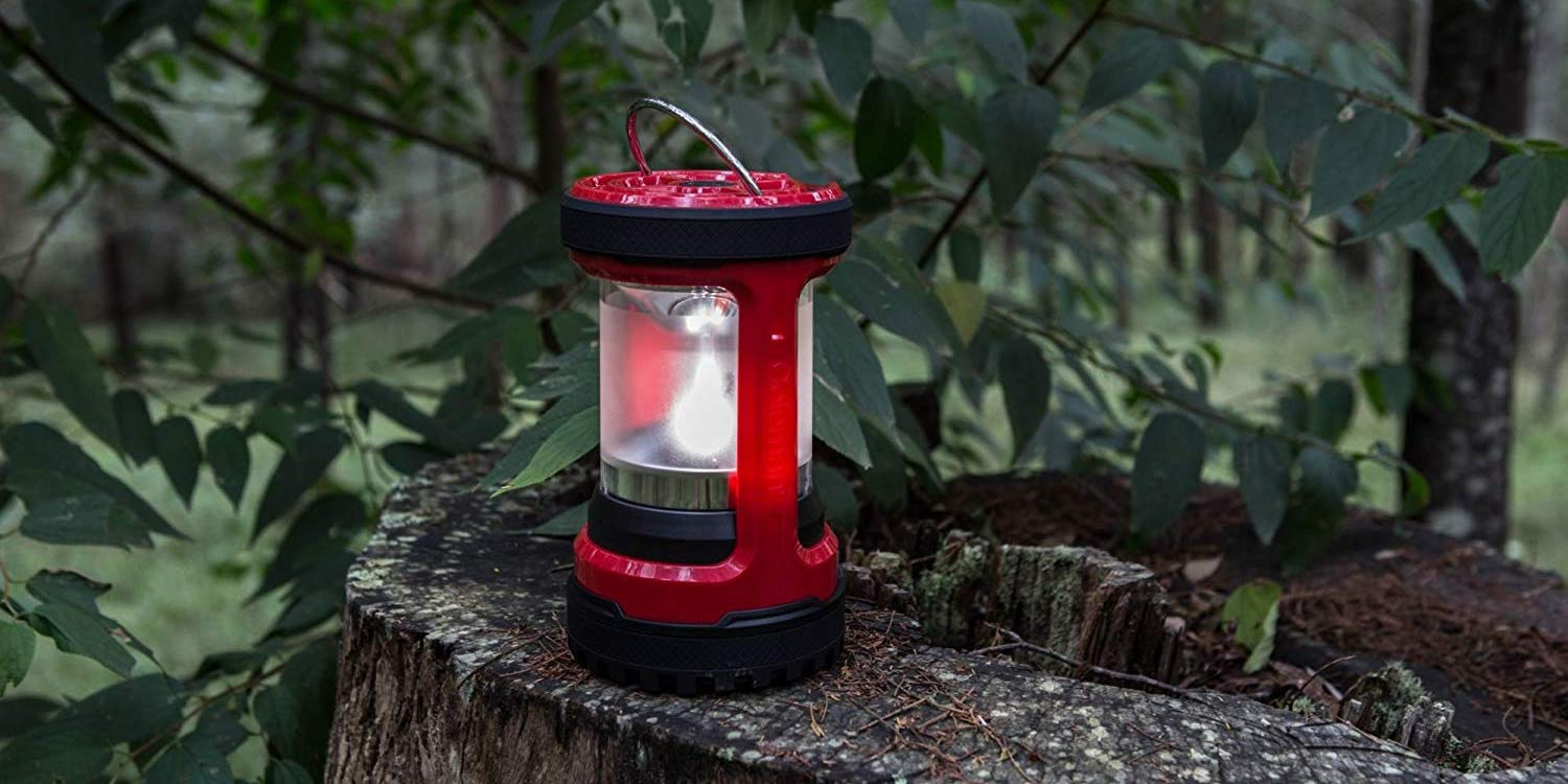 Amazon flashlight/camping lanterns sale from $3.50: Energizer, Coleman, more