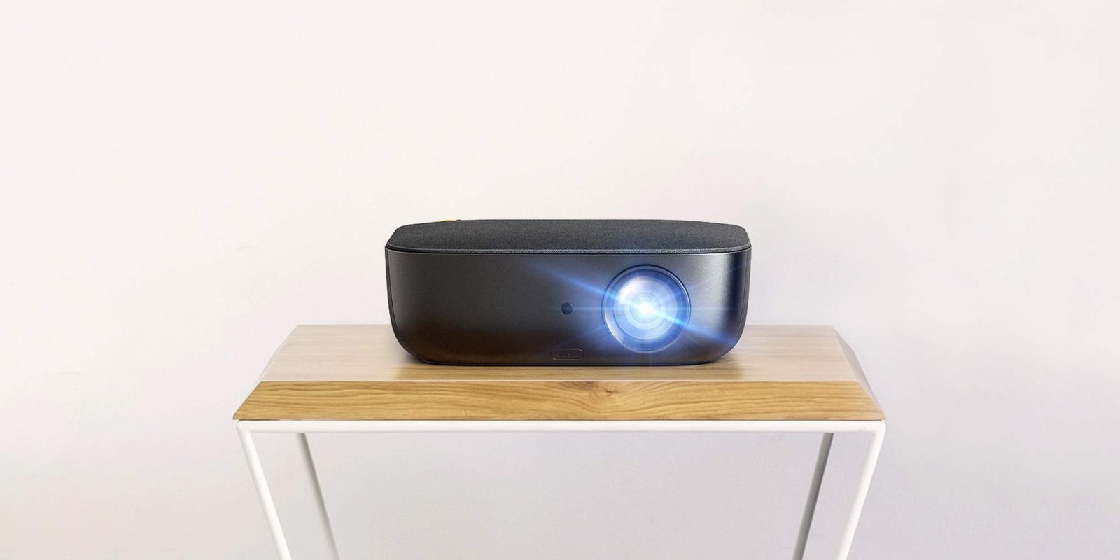 Anker's Prizm II projector brings a 120-inch 1080p screen to your home for $150