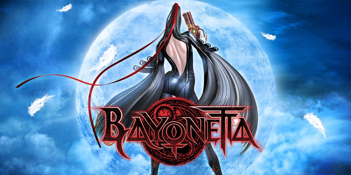 Bayonetta for PS4 and Vanquish Bundle