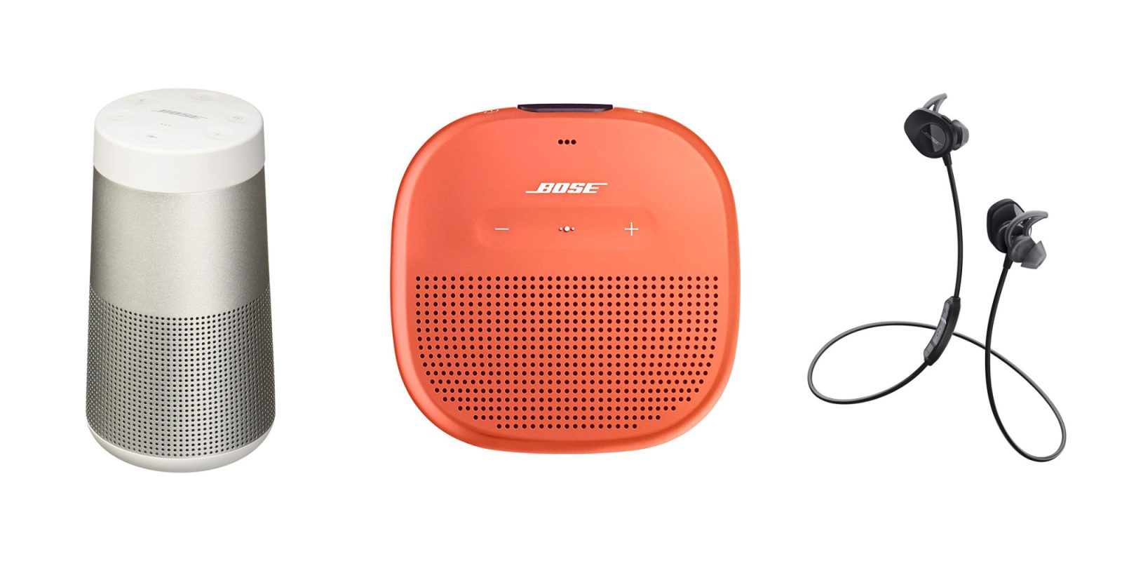 Amazon's Bose discounts bring SoundLink Micro back to $69 (Save 30%), more