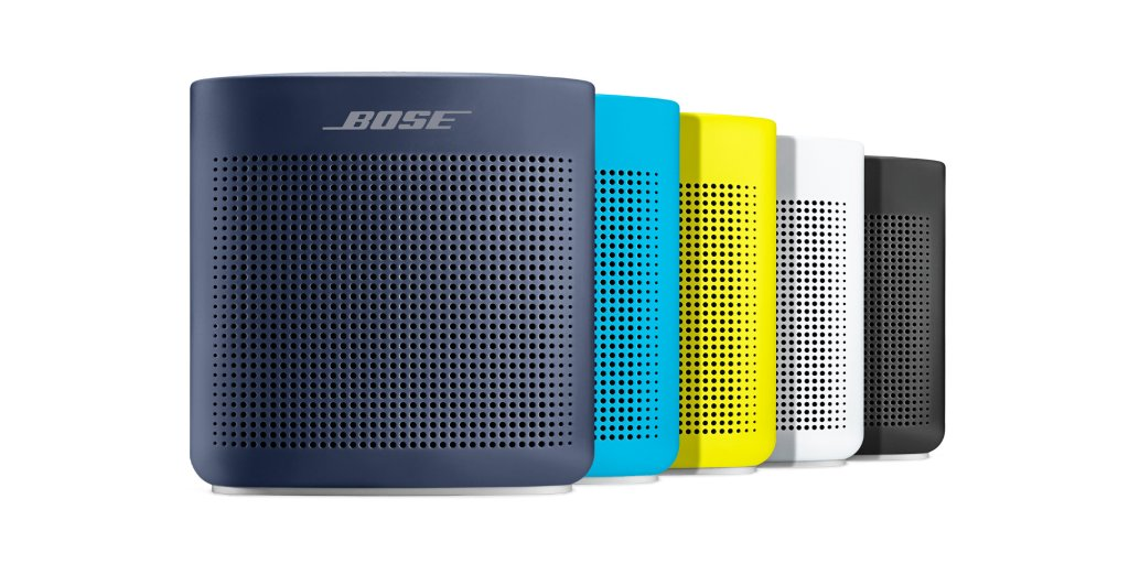 Save up to 40% on Bose speakers, headphones, audio sunglasses, more from $79