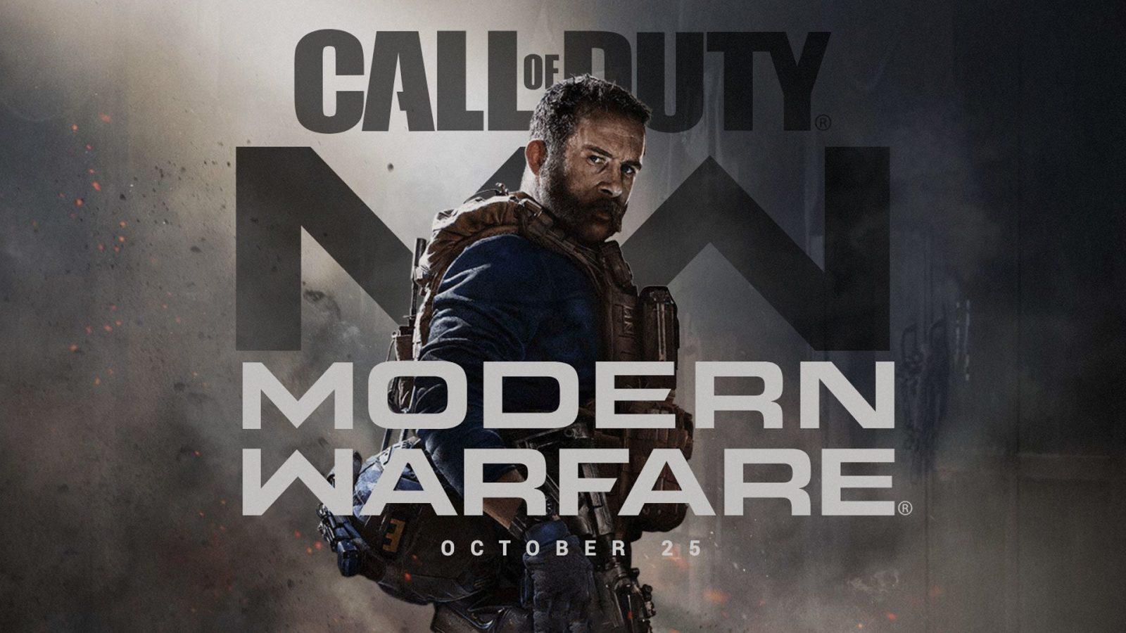 Today's Best Game Deals: COD Modern Warfare $38, Mortal Kombat 11 $20, more