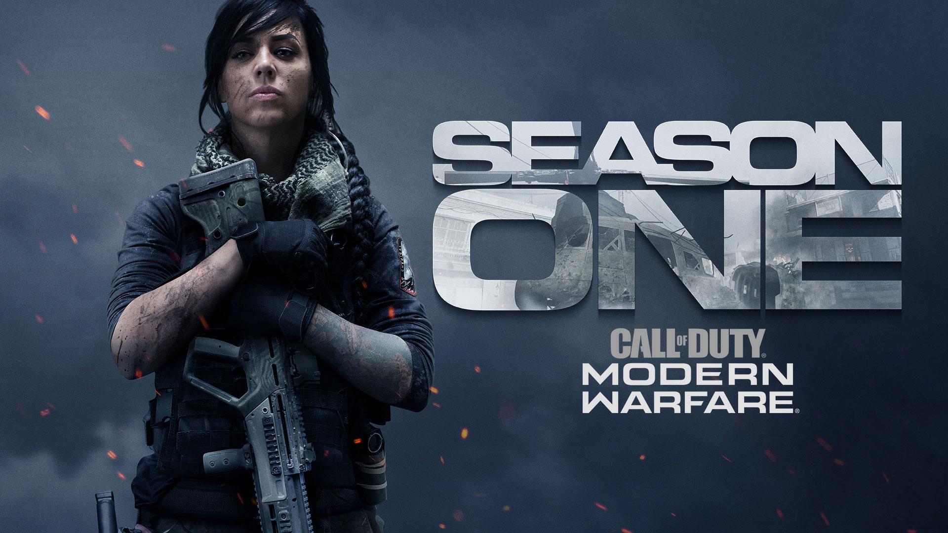 Call Of Duty Modern Warfare Season 1 Brings Great Updates 9to5toys