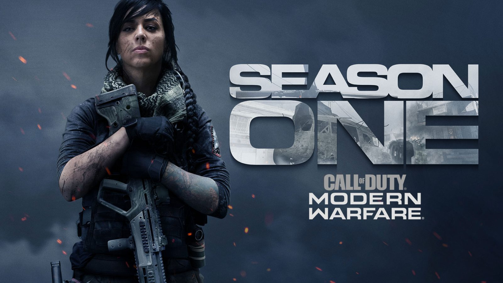 Call Of Duty Modern Warfare Season 1 Brings Great Updates 9to5toys