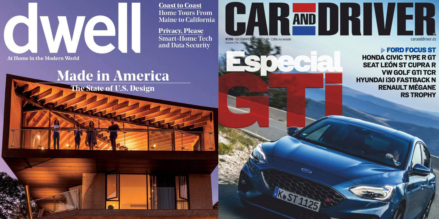 Grab 4-yrs. of Car and Driver Magazine for just $10 (Reg. $48+) + more from $5