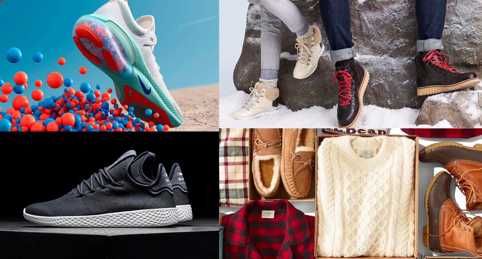 Cyber Monday Fashion Deals 2019: Nike, adidas, Nordstrom, Lululemon, more