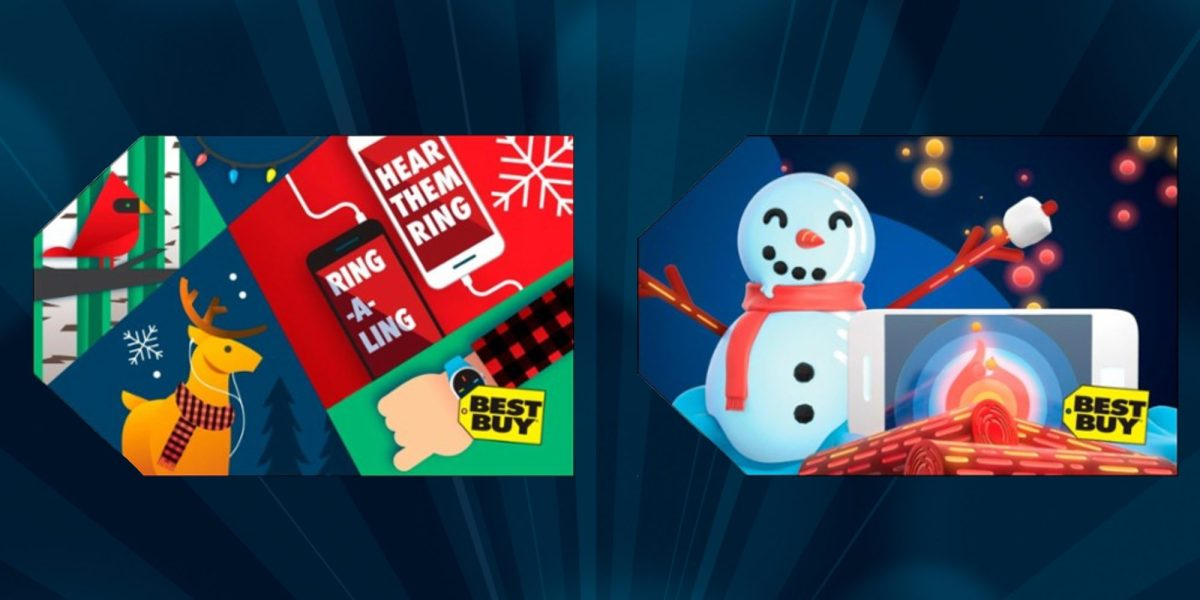 Cyber Monday gift card deals