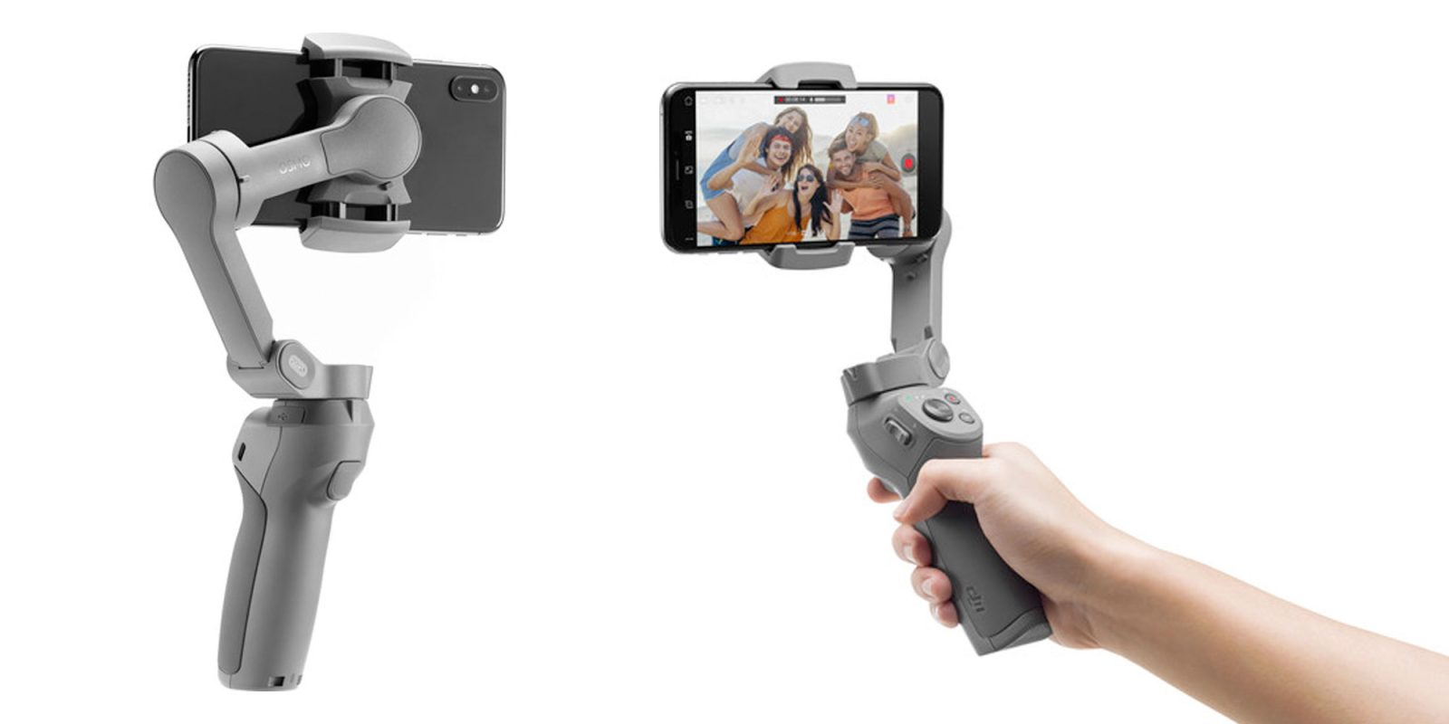 Get the DJI Osmo Mobile 3 + over $70 in extras for $109 shipped