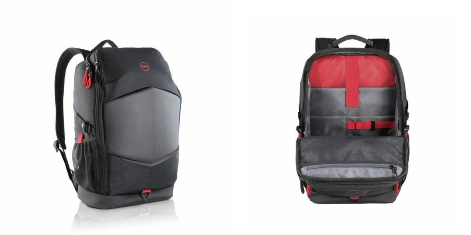 Dell's backpack holds any MacBook and many 17-inch gaming laptops: $30 (Save 45%)