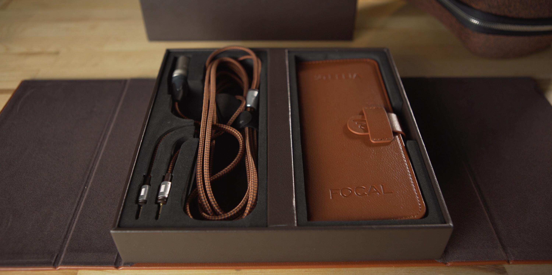 Stellia accessory box