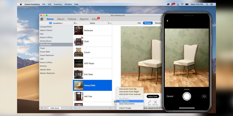 Today\'s best iOS & Mac App Deals: Home Inventory, Darkest ...
