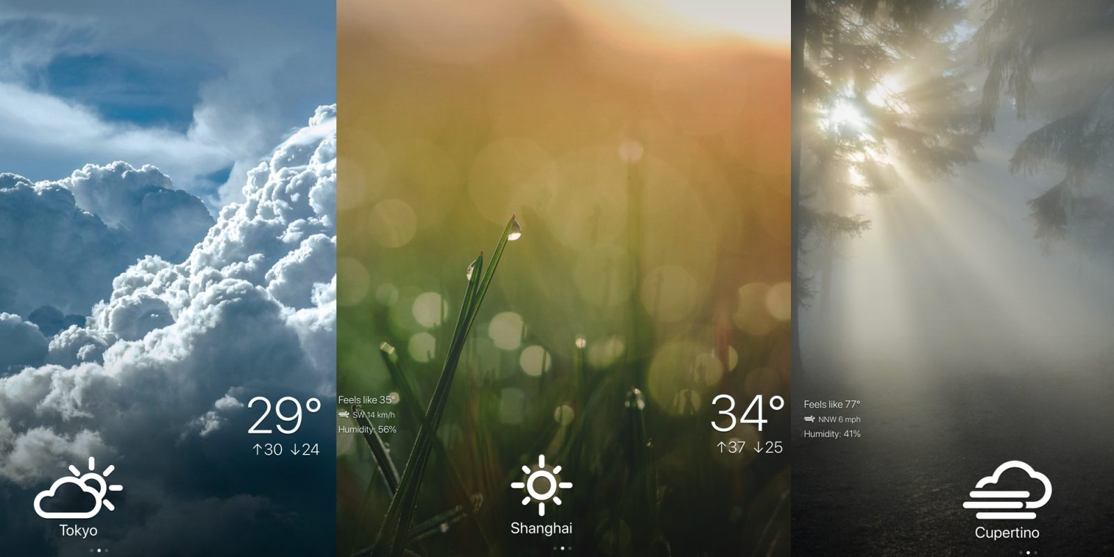 Today's best iOS & Mac App Deals: InstaWeather, Evertale, many more