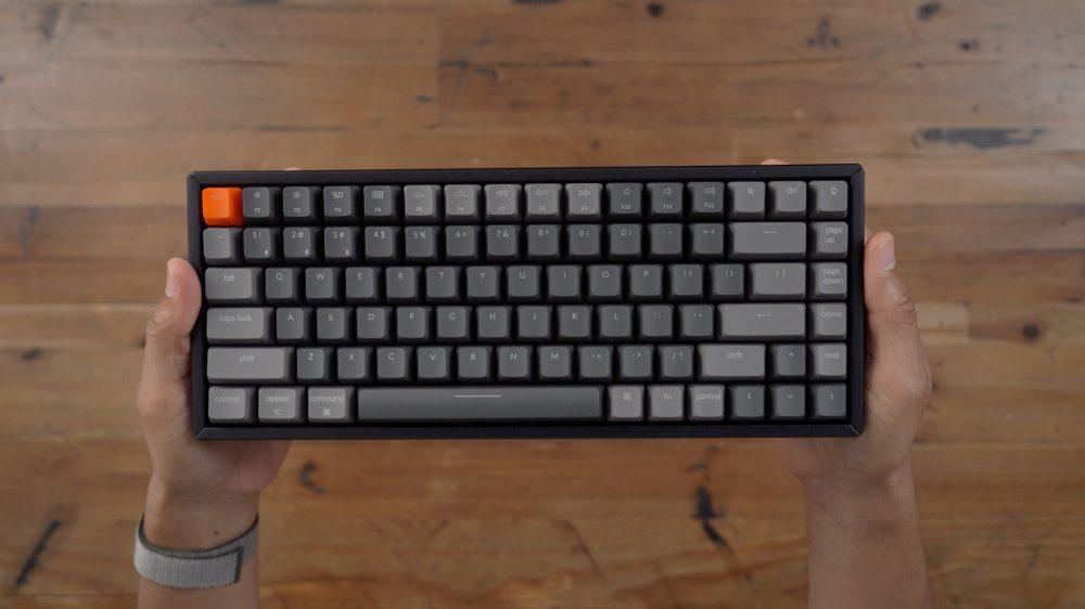 keychon keyboard