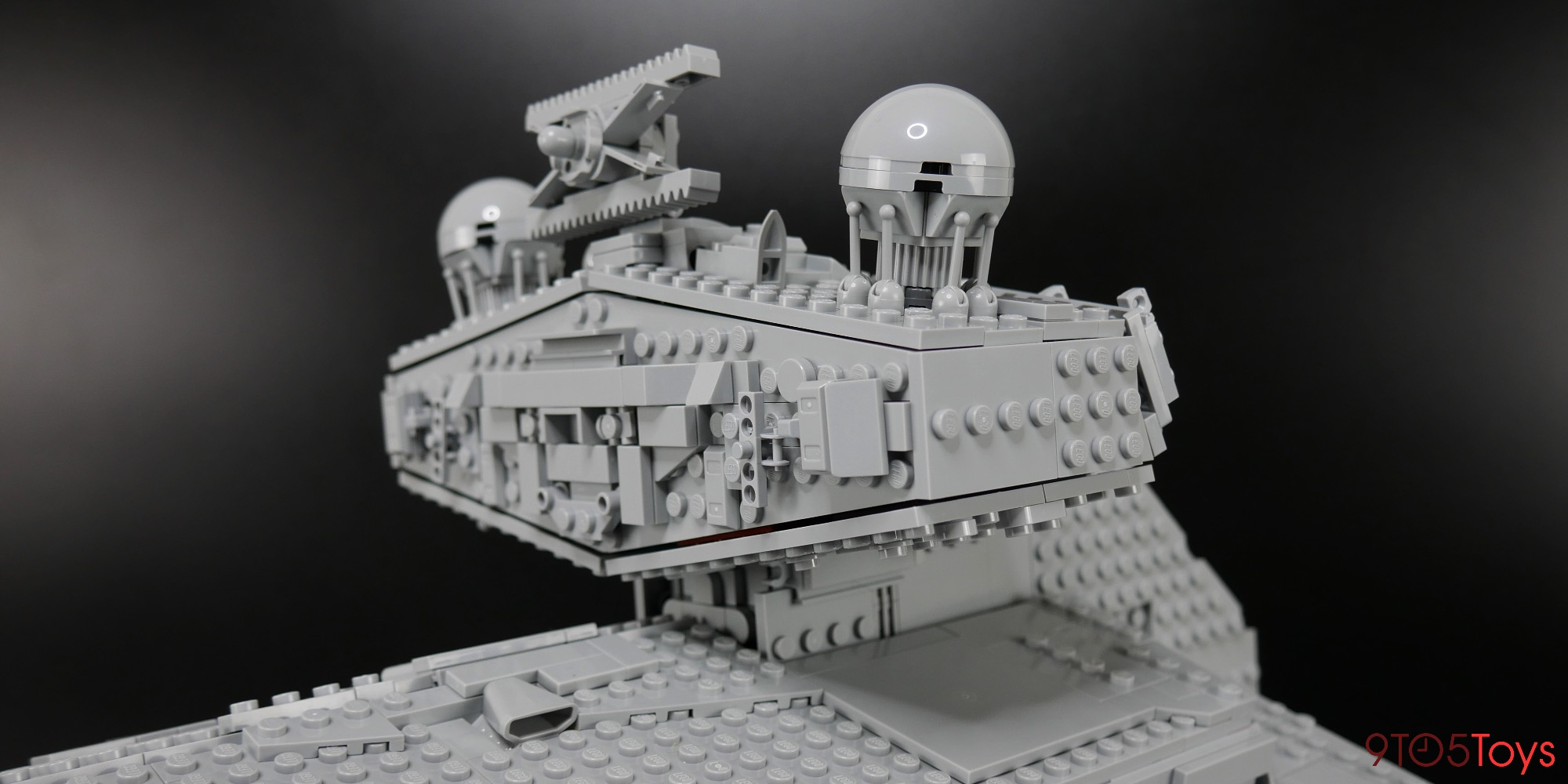 LEGO Star Destroyer Review