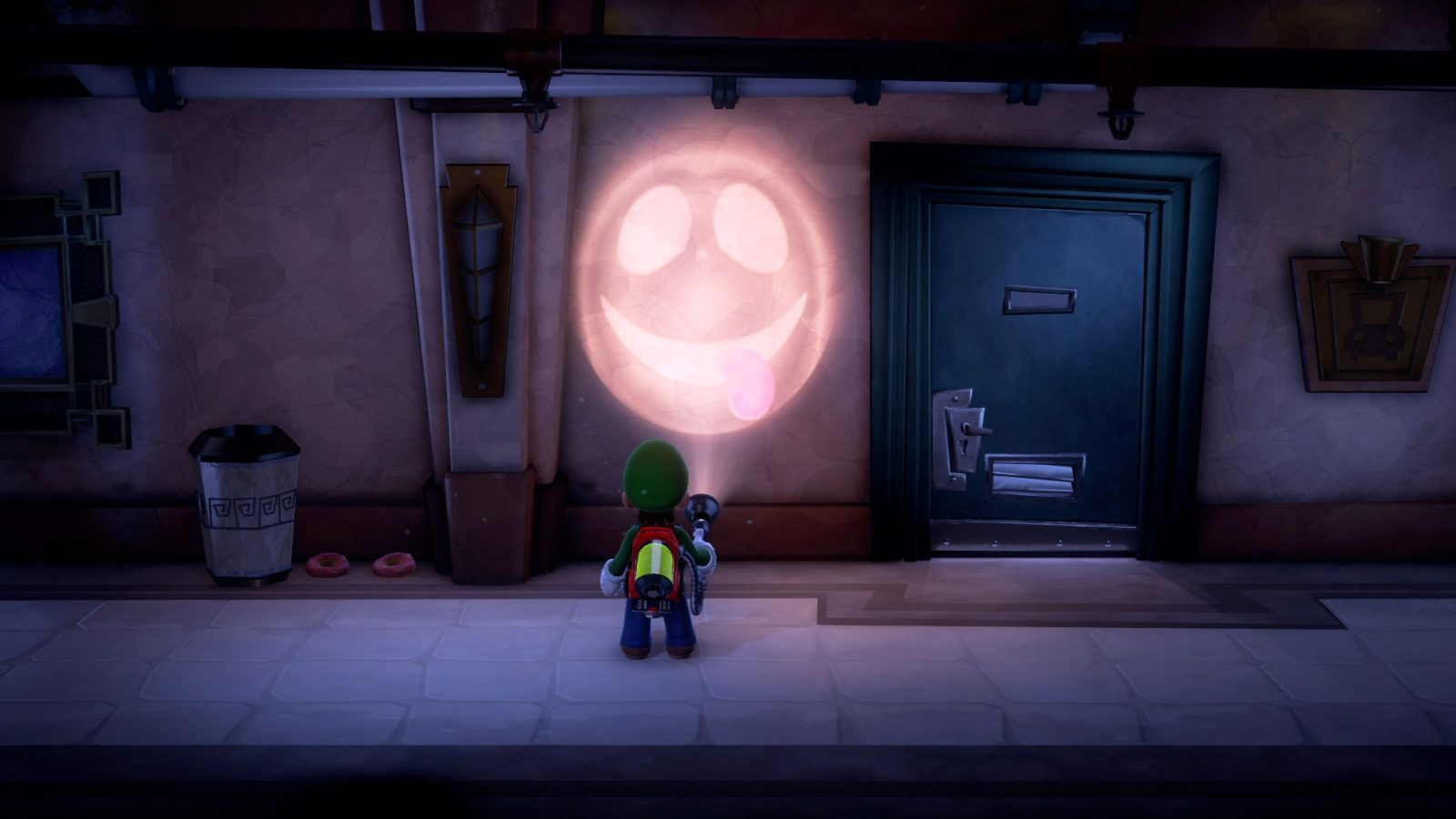 Luigi S Mansion 3 To Get Two Paid Dlc Expansions In 2020
