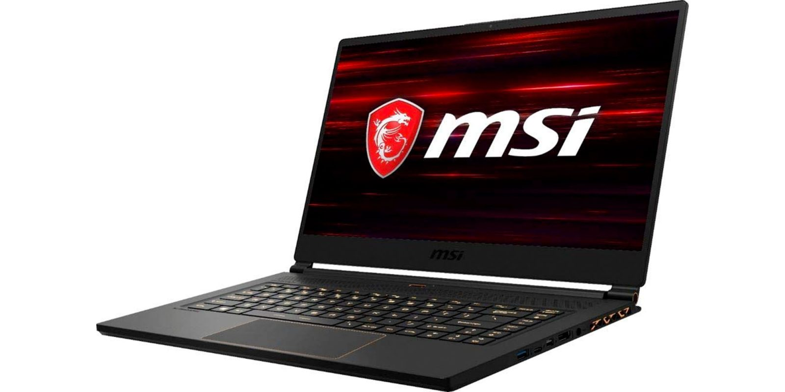 MSI's gaming laptop sports NVIDIA's RTX 2060, more for $1,350 ($300 off)