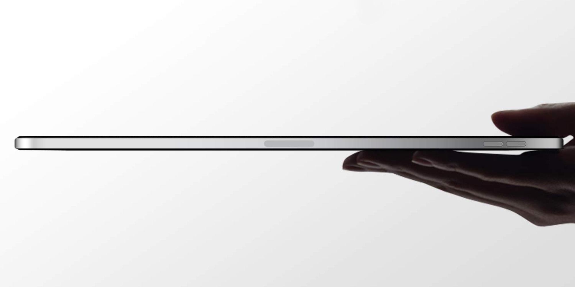 Act fast, just $2 nabs MoKo's 11-inch iPad Pro Smart Folio Case (85% off)