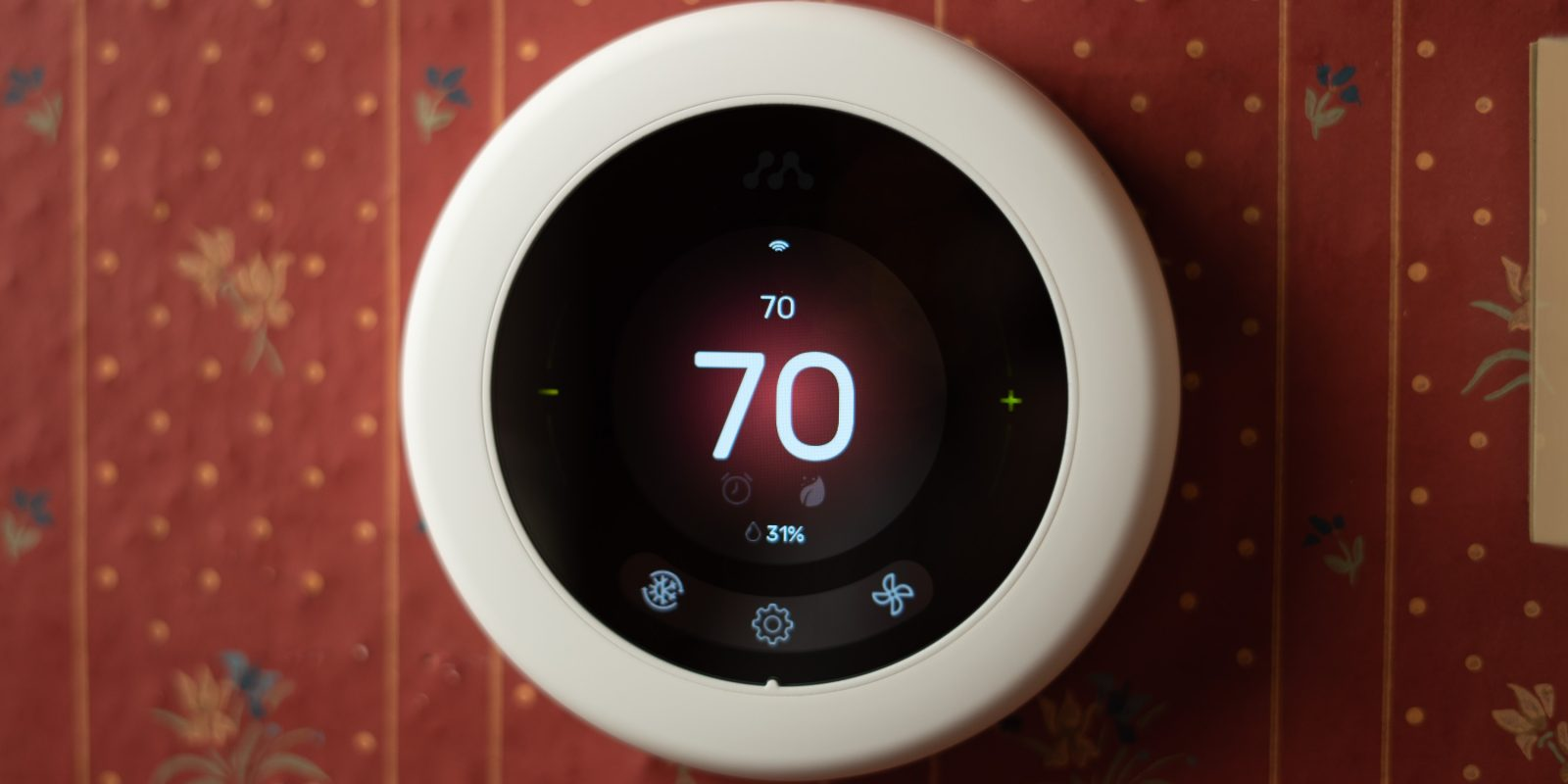 Momentum Smart Thermostat Review: Software updates deliver improved experience [Video]