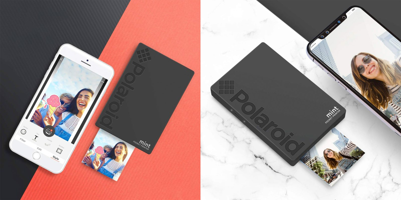 Save big on Polaroid cameras and printers at Amazon with prices from $67.50