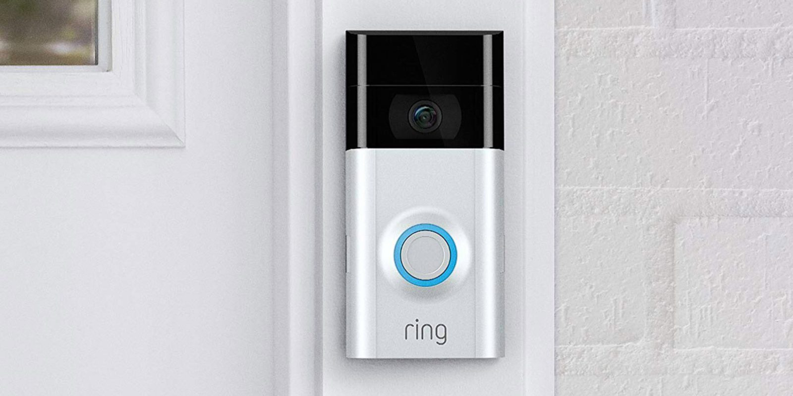 Ring's battery-powered Video Doorbell 2 receives $90 price drop, now $109