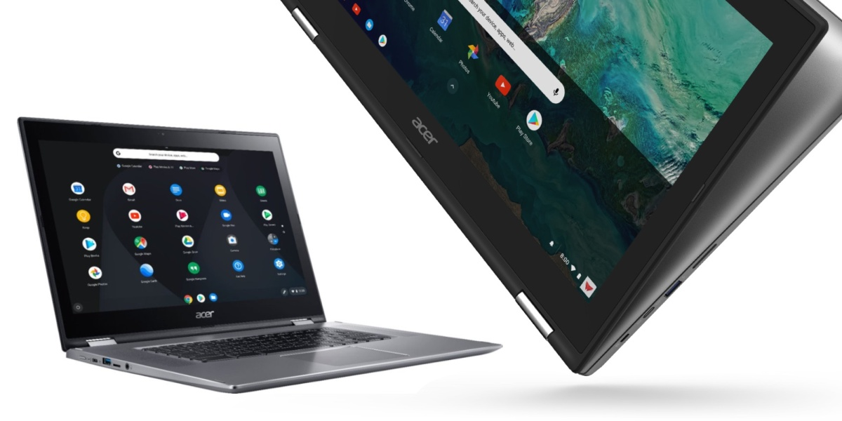 15-inch Chromebook deal