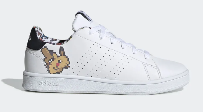 adidas Pokémon shoes coming soon