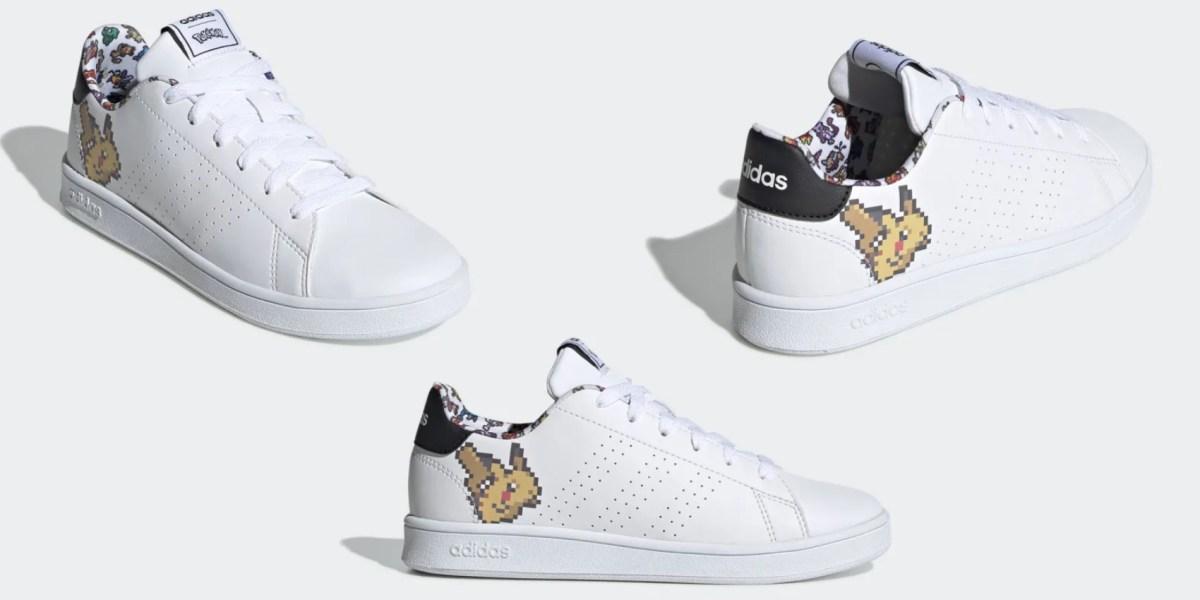 New adidas Pokémon shoes