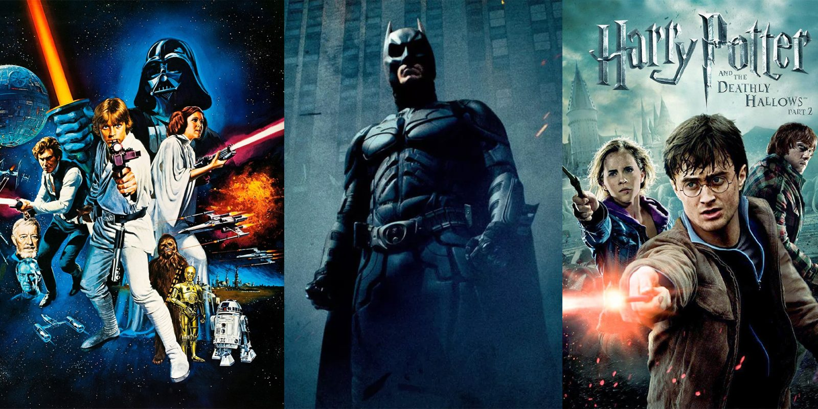 Apple launches huge movie bundle sale: Star Wars, Dark Knight, Harry Potter, more from $5