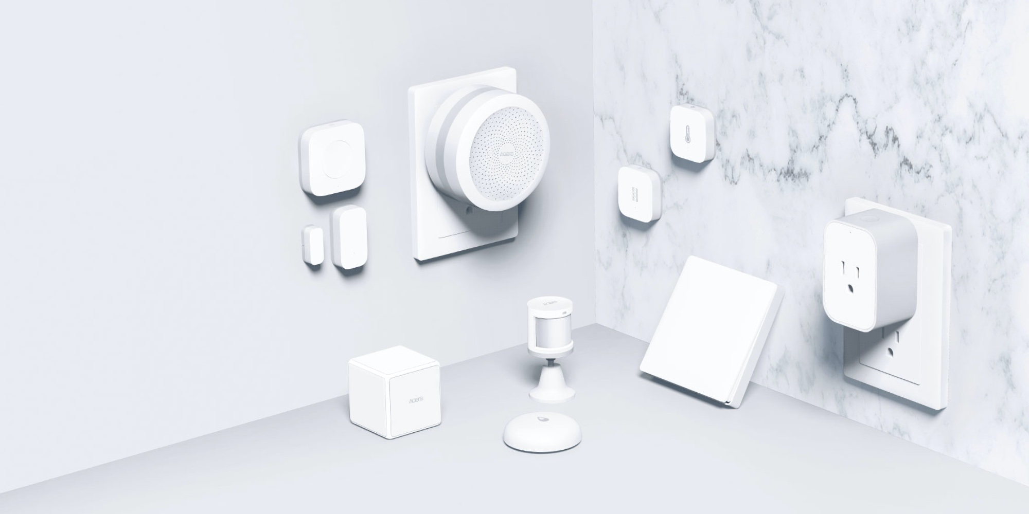Aqara's HomeKit lineup arrives in the US with Amazon storefront launch [Deal]