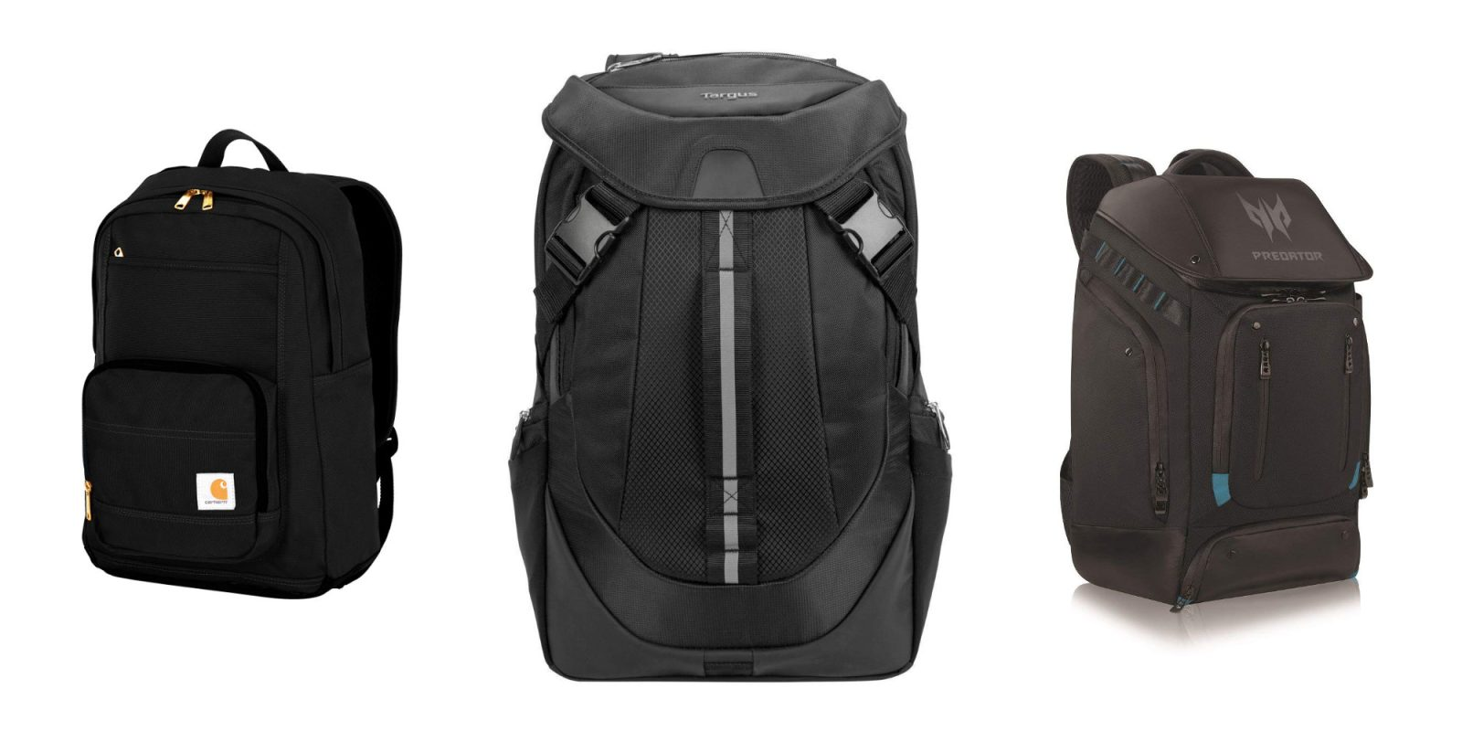 Amazon's MacBook backpack sale has Targus, Carhartt, and Acer priced from $39