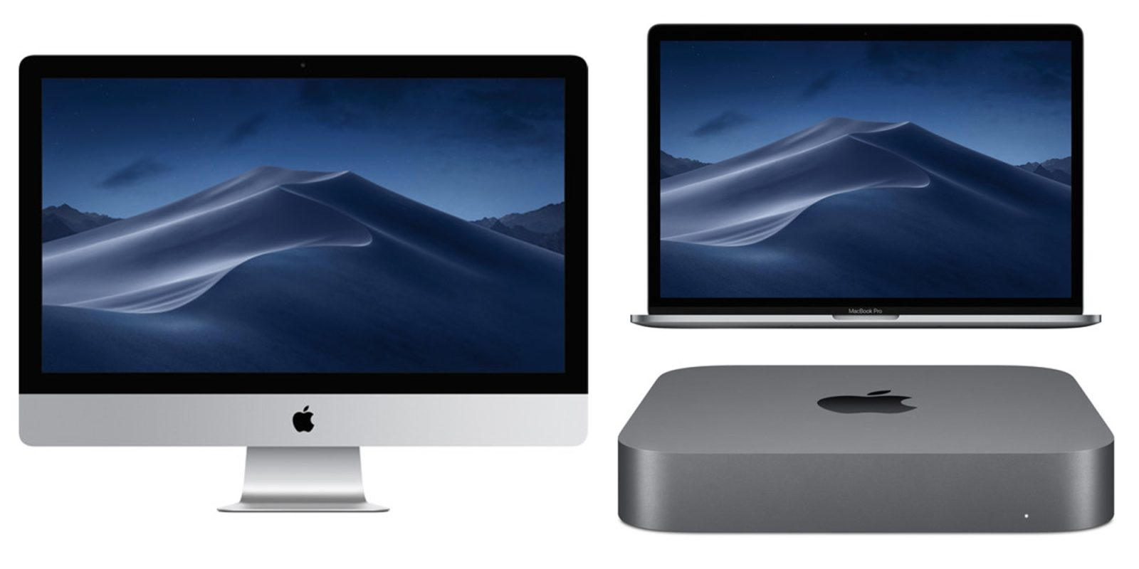 B&H launches Apple sale with up to $450 off iMacs, Mac mini, and MacBook Pro