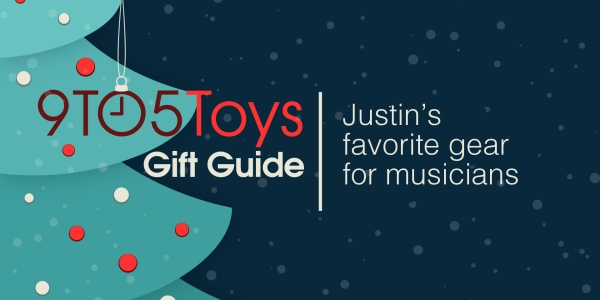 musicians gift guide