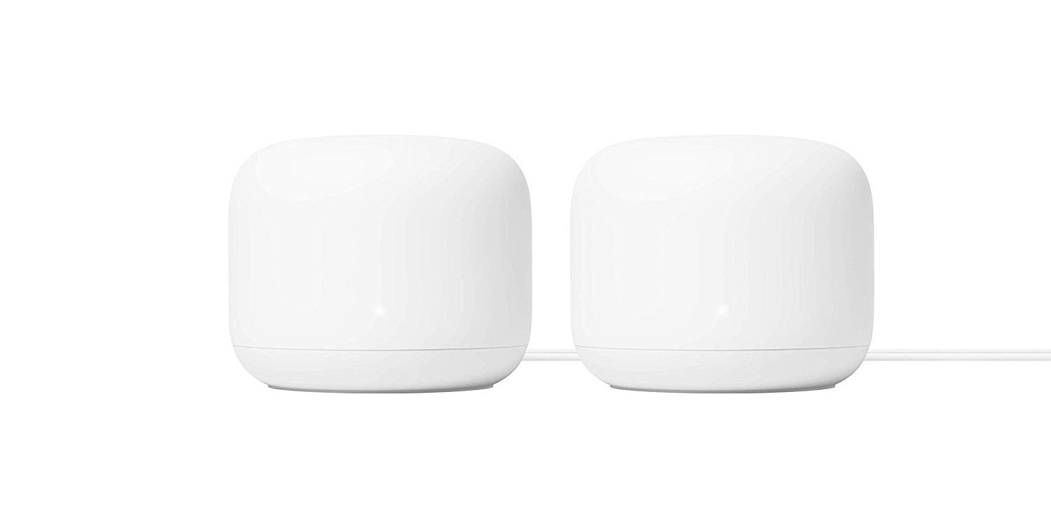 Google Nest Wifi blankets your home in coverage, new Amazon low at $239 ($60 off)