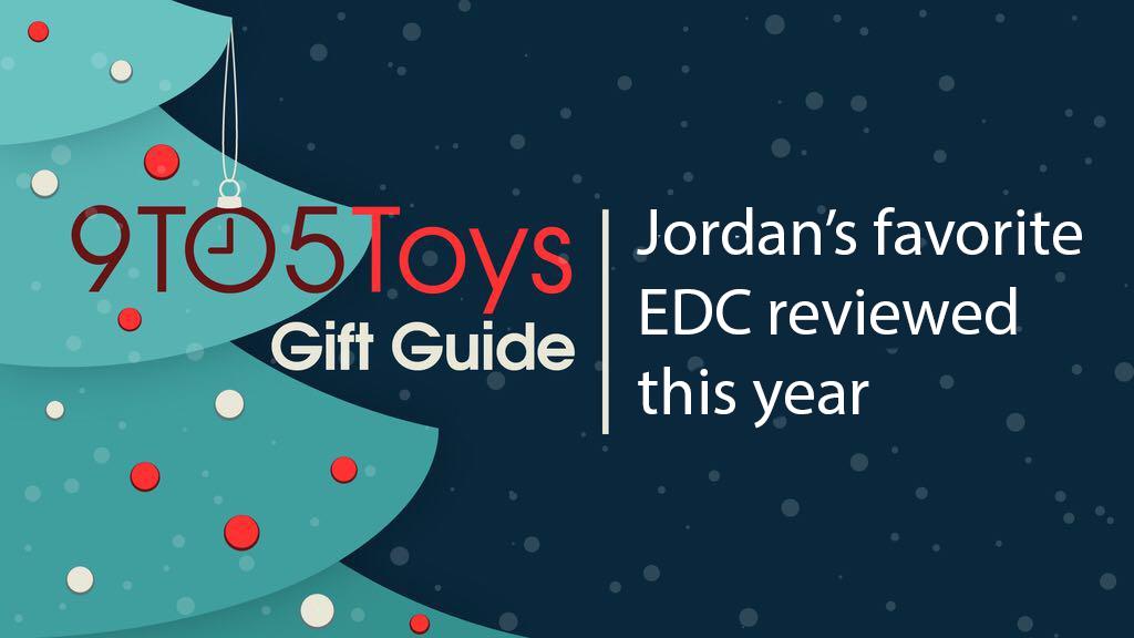Jordan EDC Gift Guide